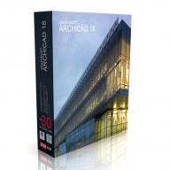 Live Online Seminar: Tutvustatakse ArchiCAD 18 — Join the Creative Flow!