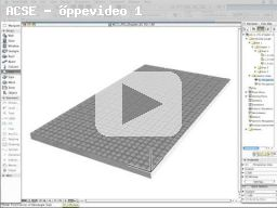 ArchiCAD Start Edition õppevideo 1