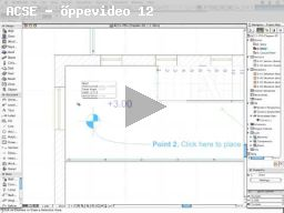 ArchiCAD Start Edition õppevideo