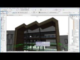 ARCHICAD 19 uued omadused - OPEN BIM