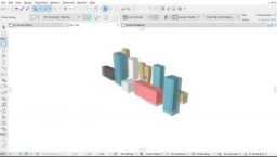 ARCHICAD 20 - SketchUp 3D mudeli faili importimine