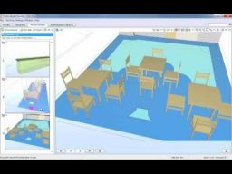 GRAPHISOFT ArchiCAD - Solibri Model Checker tutvustus - Osa 1