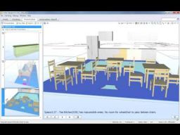 GRAPHISOFT ArchiCAD - Solibri Model Checker tutvustus - Osad 1  2