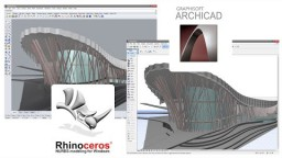 Rhino - ARCHICAD liides (Connection)